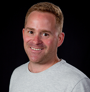 Jordan Bradley