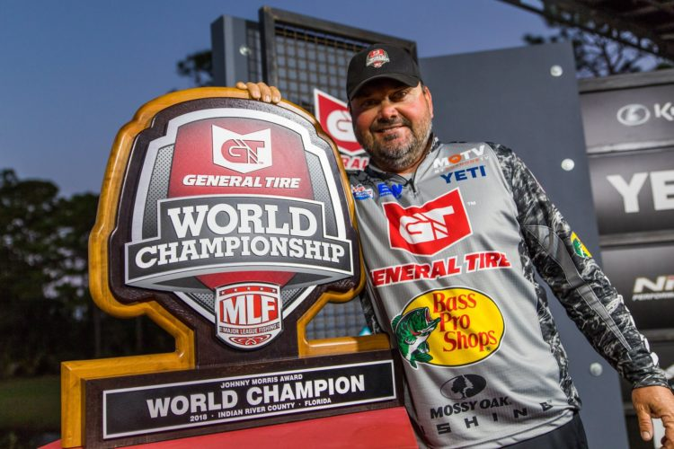 Image for GALLERY: 2018 General Tire World Championship: The Championship Round