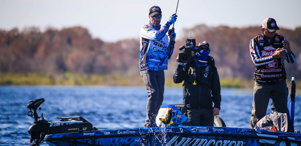 Image for Howell Hammers Almost 50 Pounds in Shotgun Round 1
