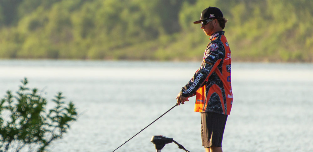 Image for PRESS RELEASE: Abu Garcia, Berkley Expand MLF Support to Include Bass Pro Tour