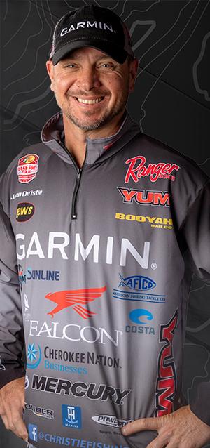 MLF Jason Christie Profile