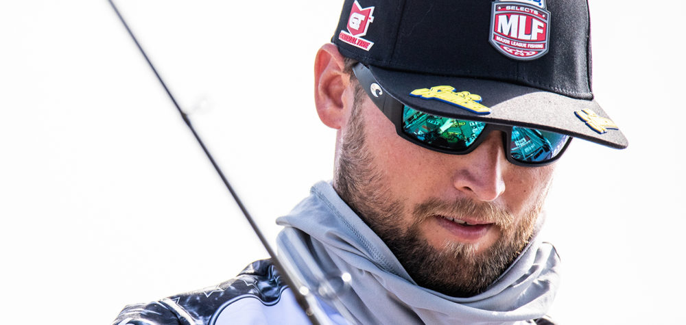 Image for Tough MLF Debut Leaves Lucas with Lessons Learned