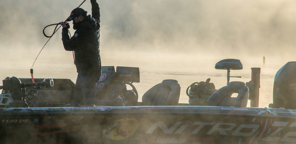 Image for Kevin VanDam's Salute to Johnny Morris and his Conservation Legacy