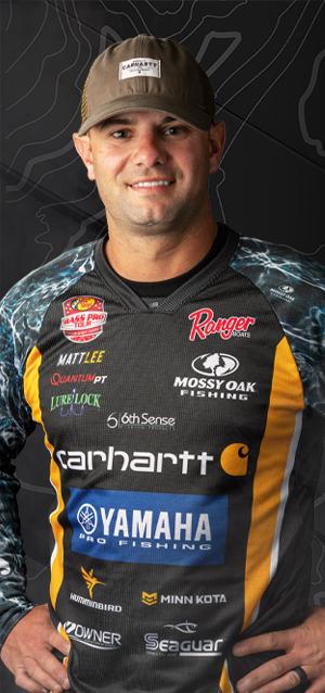 MLF Matt Lee Profile