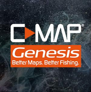 C-MAP Genesis