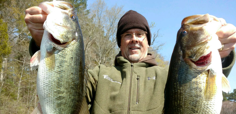 Image for Jordan, Falls, Shearon Harris Lakes Have Potential for Biggest Weights of Bass Pro Tour Season