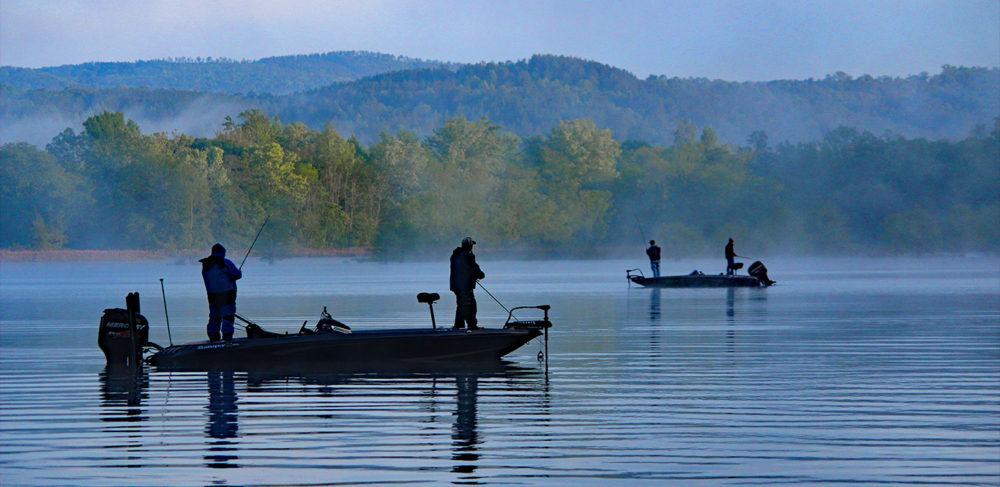 Image for Major League Fishing Announces Dayton Venue as Bass Pro Tour Stage Four