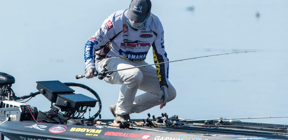 Image for GALLERY: Bass Pro Tour Stage One Knockout Round – Astounding Afternoon