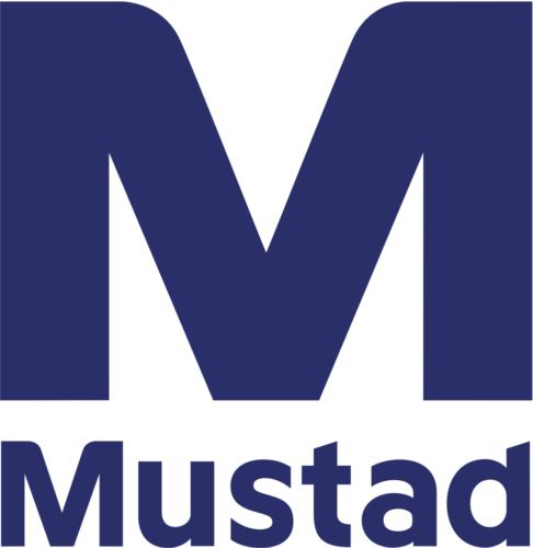 Mustad Logo