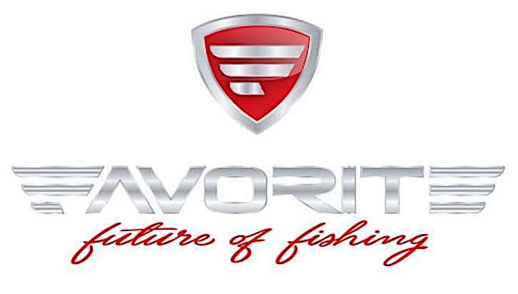 Favorite Fishing logo