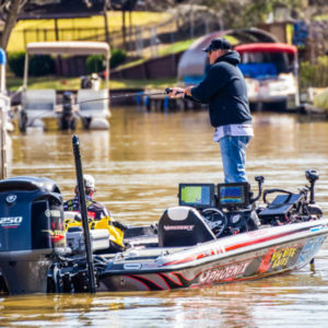 Here's How Kevin VanDam Attacks a New Lake