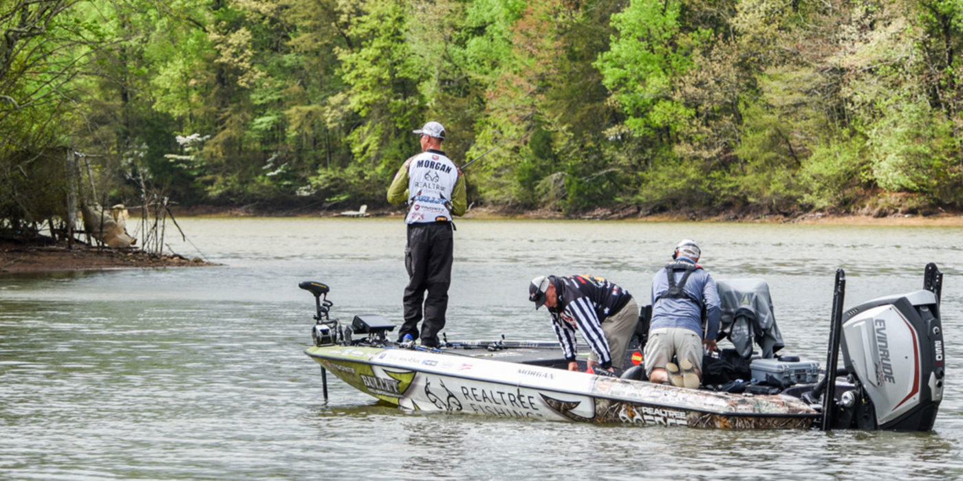 Lithium Pros Signs Battery Sponsorship With MLF Bass Pro Tour