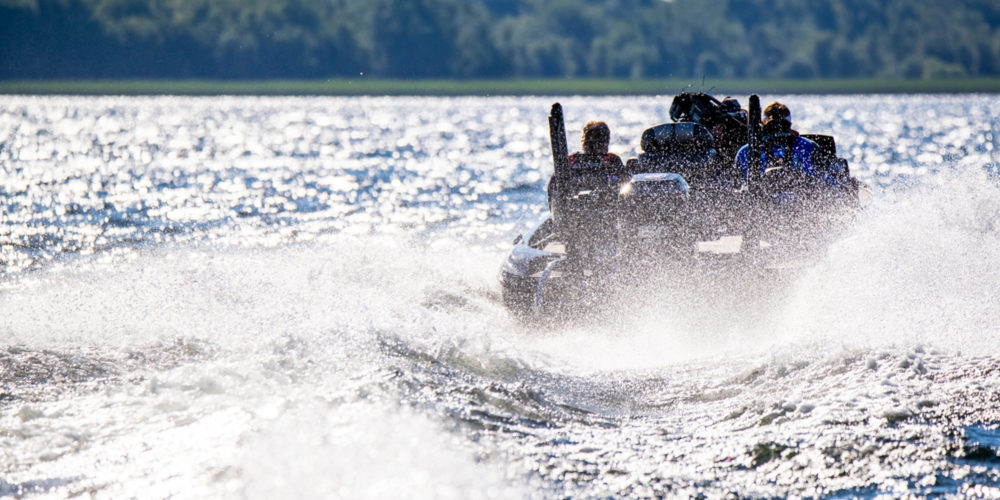 Image for PREVIEW: Challenge Select Championship Round makes Tournament-Fishing History
