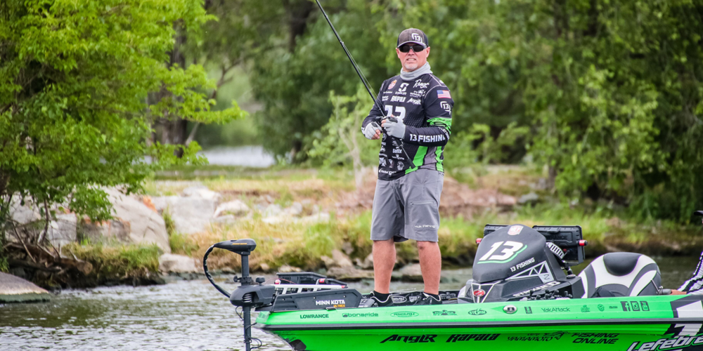 Image for Breaking Down the Blade Bait with Dave Lefebre