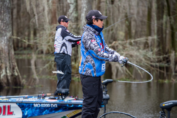 Image for PREVIEW: Martens, Omori, Wheeler, Iaconelli Battle for World Championship Trophy