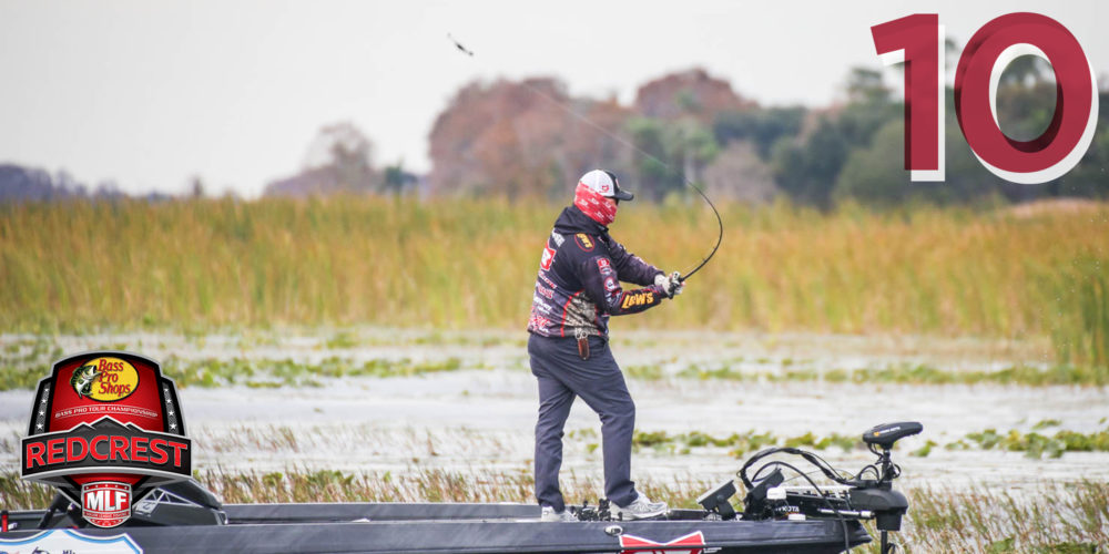 Image for REDCREST 2019: Rose Capitalized on Consistency for Top-10 Points Finish