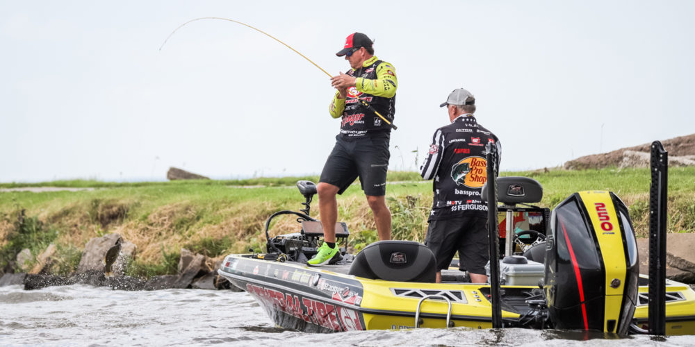 Image for REDCREST 2019: Skeet Reese Breaks Down Where to Find the Fish