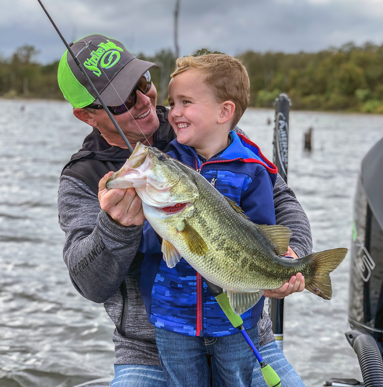 Stage Three 2020 Prepare For Giants When Bass Pro Tour Lands At Lake Fork Major League Fishing