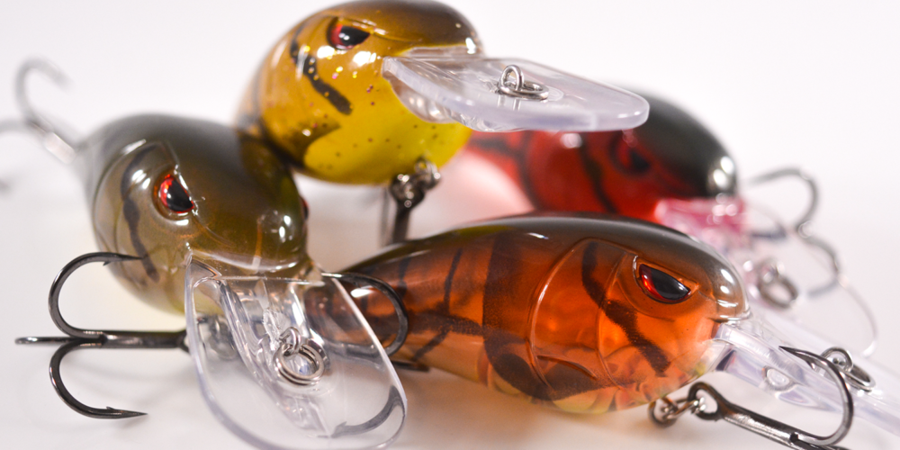 Image for McClelland's Next Crankbait Class: Keep Crankin' into Winter (Part 2 of 2)