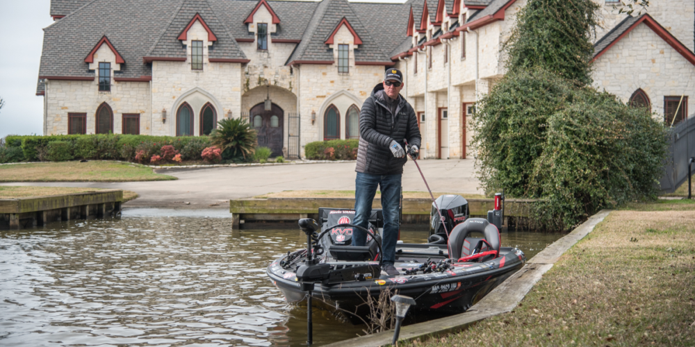 Image for KEVIN VANDAM: Tackle Management is a Commitment Worth Making