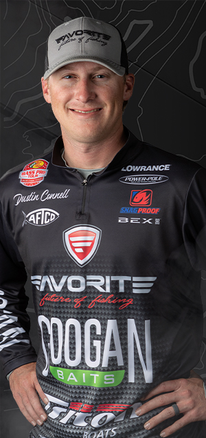 MLF Dustin Connell Profile