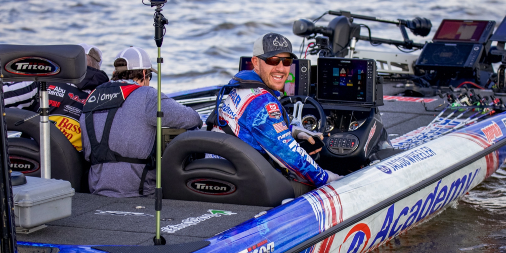 Image for AFTER THE STAGE: Wheeler's Domination in MLF Format Continues