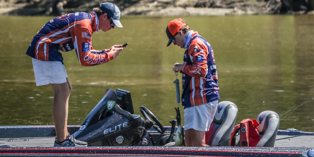 Image for Major League Fishing Announces Details for 2020 MLF College Faceoffs Presented by Wiley X