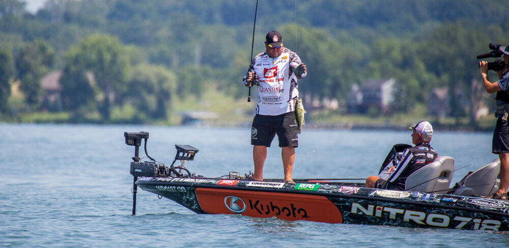 Image for Powroznik Wins Heritage Cup, Martens & Vinson Qualify for World Championship