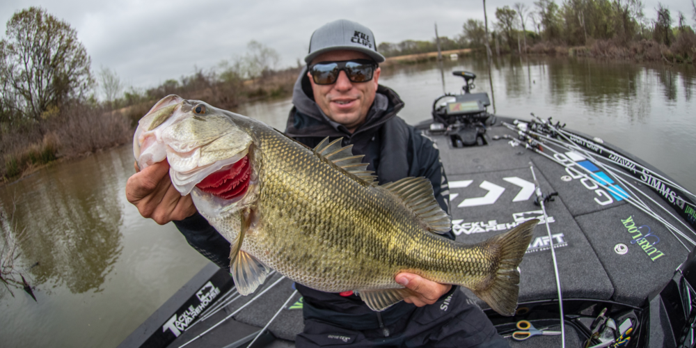 Image for GALLERY: Brent Ehrler Gave us a Peek at What Lake Fork Has to Offer