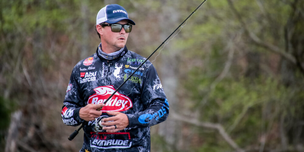 Image for MLF Records and Rallies on Lake Fork