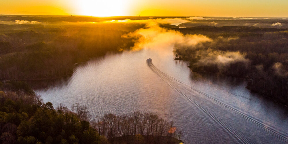 Image for MLF Postpones Stage Four of the Bass Pro Tour in an Abundance of Caution