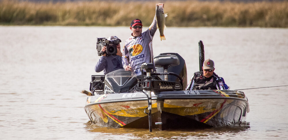 Image for MIKE MCCLELLAND: This Season, I'm Back to the Way I Like to Fish