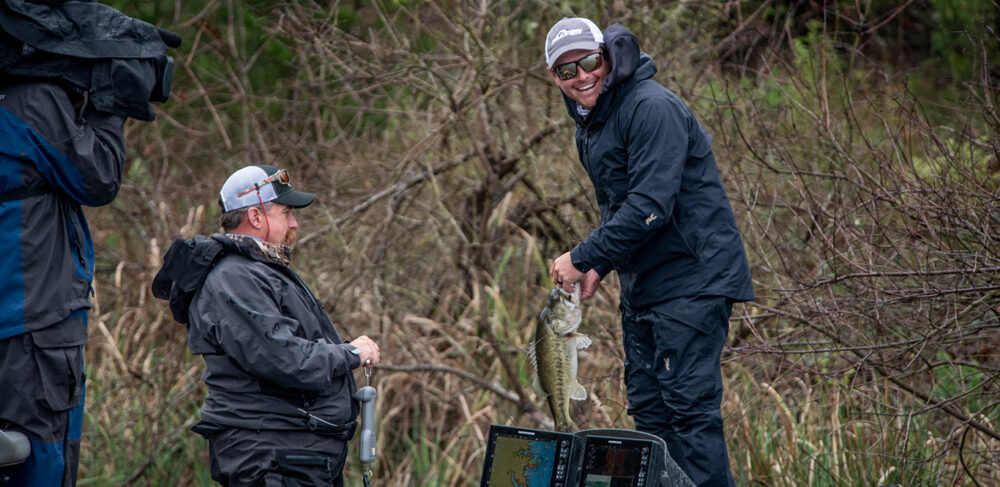 Image for How Justin Atkins Became a Stud Sight Fisherman