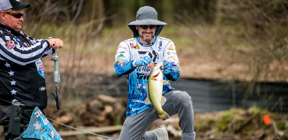 Image for 'No Plan B': Howell's Journey from 11-Year-Old Guide to Bass Pro Tour Angler