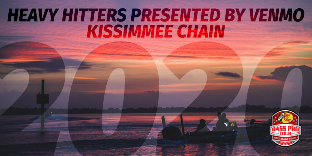 Image for Major League Fishing Returns June 7 to Kissimmee Chain