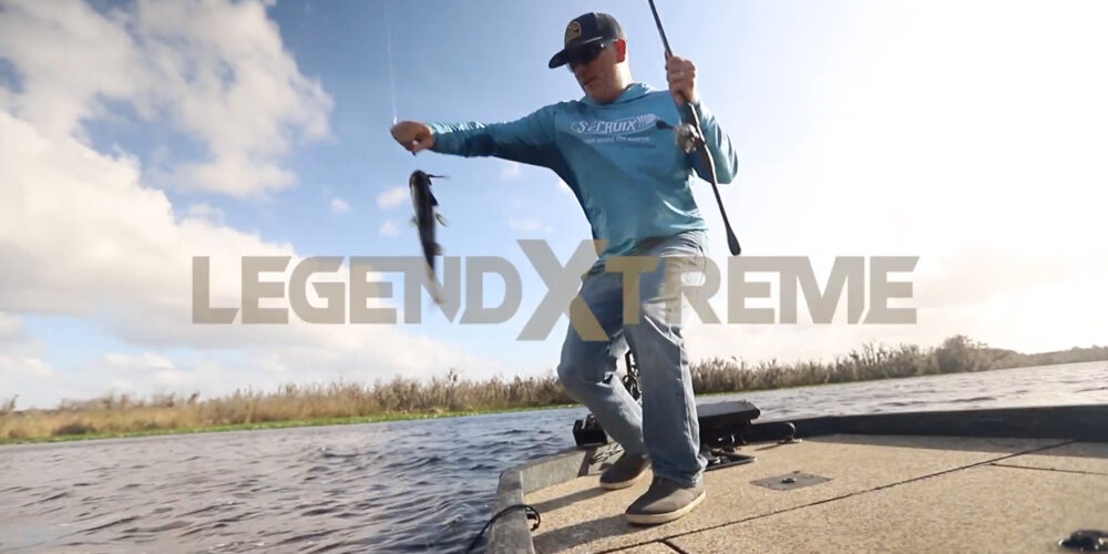 Image for ICAST Online 2020: More Xtreme Freshwater Performance
