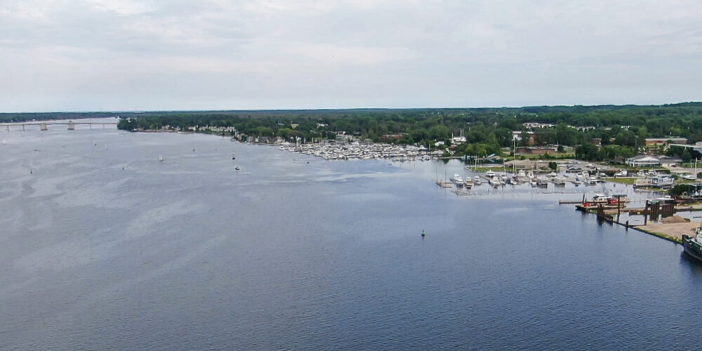 Image for PRACTICE REPORT: What the Bass Pro Tour Anglers Expect this Week on Sturgeon Bay