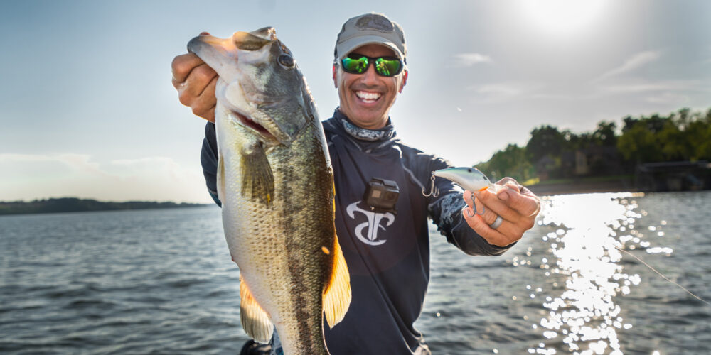 Image for EDWIN EVERS: Let's Get Into Some Next-Level Summer Cranking