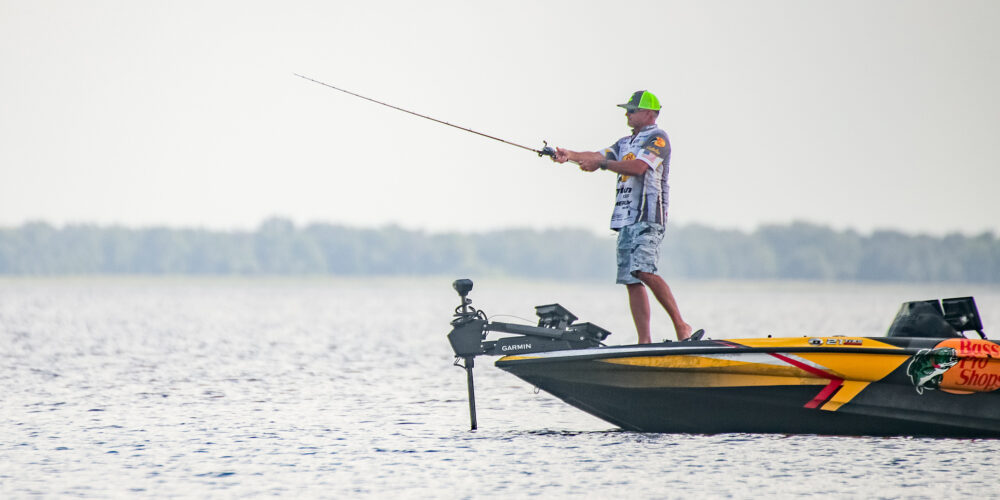 Image for JEFF KRIET: Why a Tube Should be on Your List of Summertime Baits