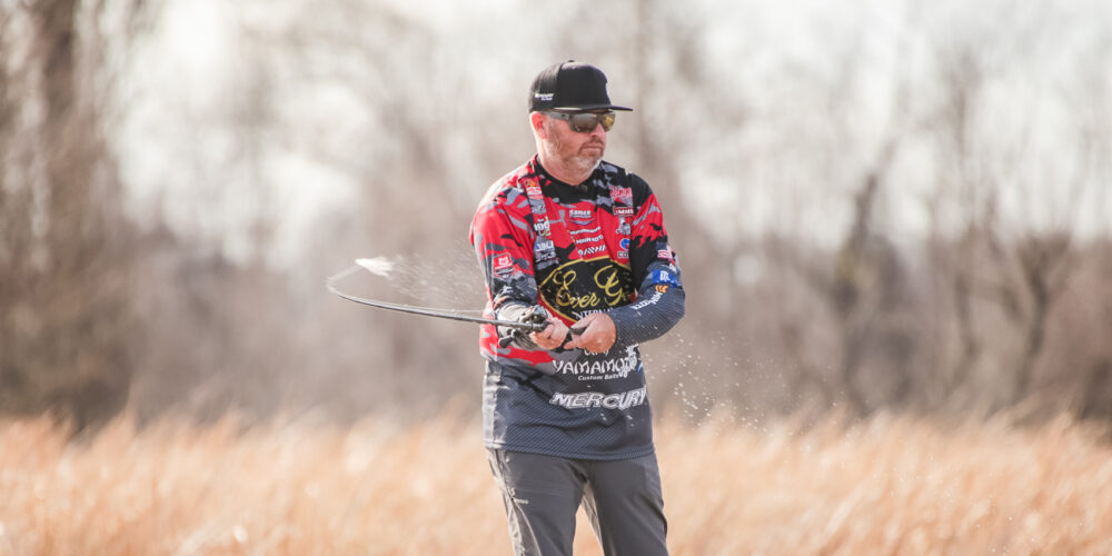 Image for MAKING THE CUT: Hite's Gamble Paid Off