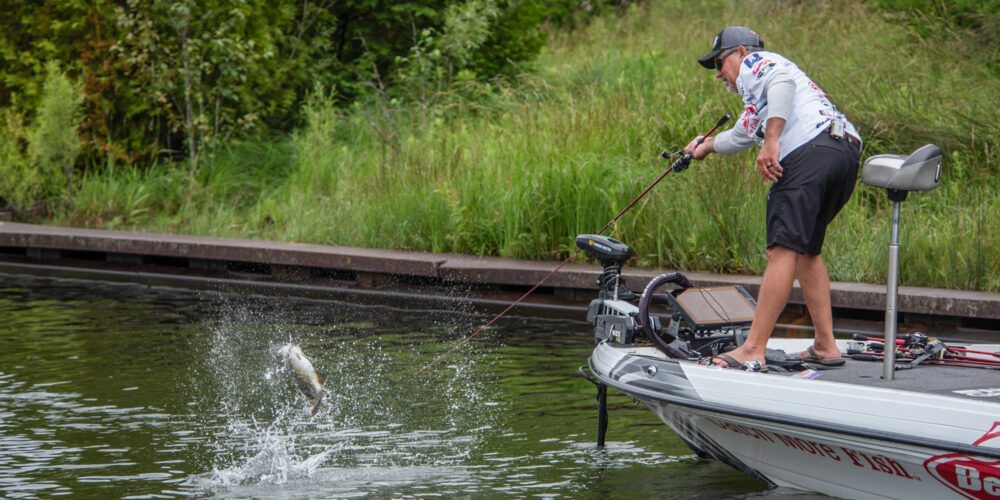 Image for Scott Suggs: Solving the Topwater Puzzle