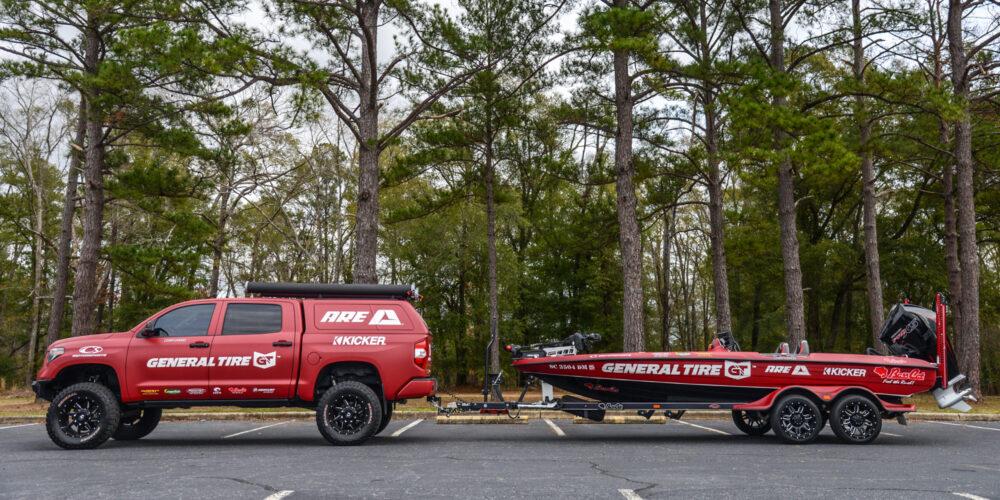 Image for General Tire Announces 'Truck Season' Promotion