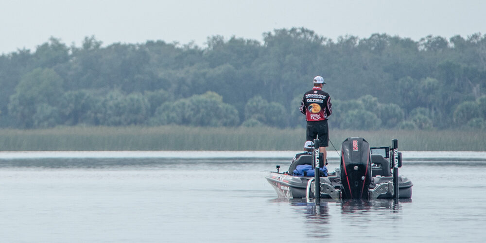 Image for KEVIN VANDAM: The Remarkable Evolution of Fixed-Position Fishing Tools