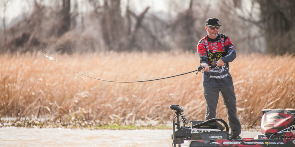 Image for Brett Hite: Next Level with the Bladed Jig