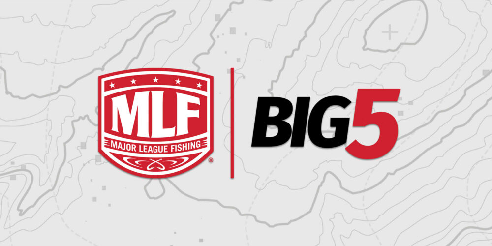 Image for Major League Fishing and FLW Unify as One Brand