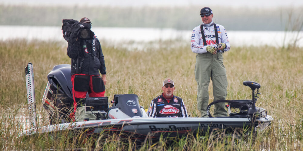 Image for Randall Tharp: The Fine Points of Frogging Tackle – Part 2
