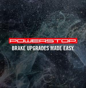 PowerStop Brakes