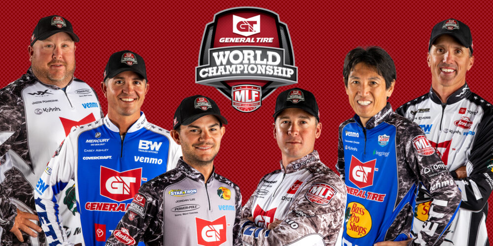 Image for General Tire World Championship Finale Premieres Saturday on Discovery