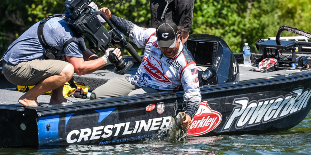 Image for Cox, Pro Circuit Top Performers to Fish 2021 Bass Pro Tour