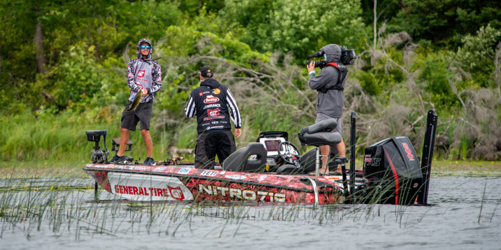 Image for Official Major League Fishing Tournament Boats For Sale, Price Reduced!